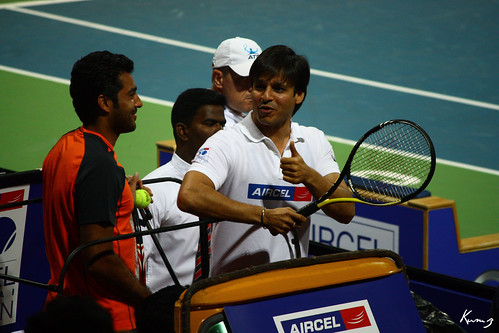 Aircel Chennai Open