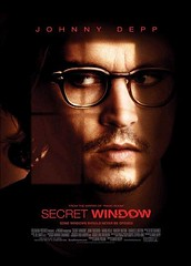 秘窗 Secret Window  (2004)