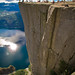 Norway - Preikestolen