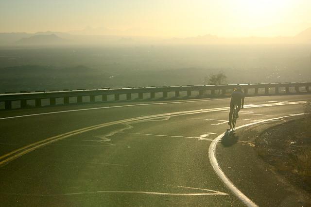 Catalina Highway