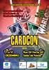 Cartaz Cardcon2010