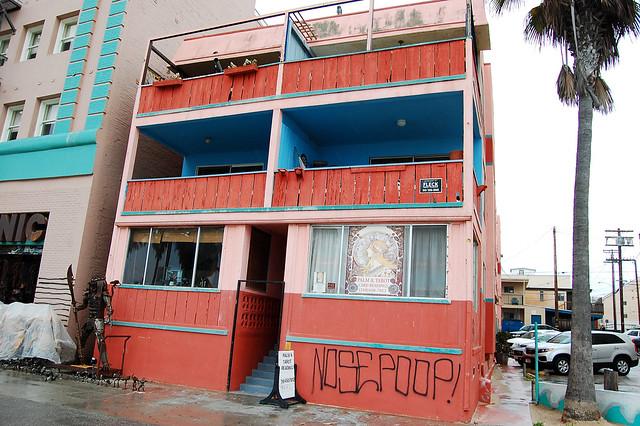 Venice Beach Apartments