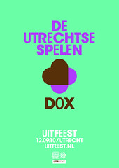 Utrecht Uitfeest 2010
