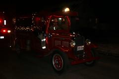 2010 Stirling Santa Claus Parade_3986