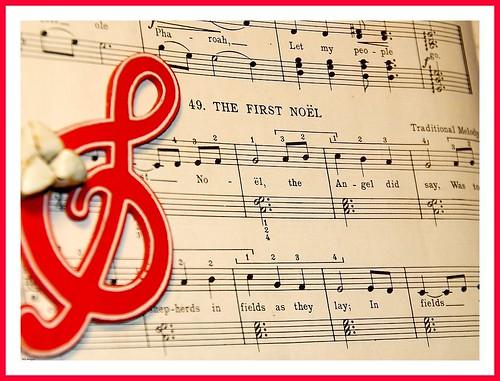 1967.  Christmas Music