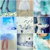 Things I ♥ Thursdays: Life in blue... by Fabiana Gauto Photography