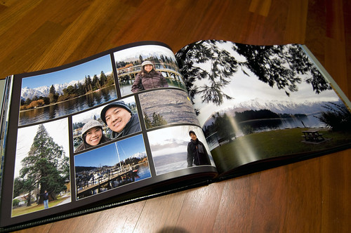 mypublisher deluxe photo book review  u2013 make your own