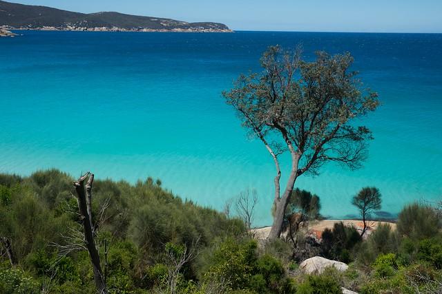 Waterloo Bay Wilson's Promotory Victoria Australia