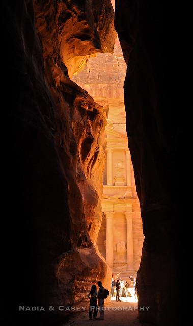 Classic Petra
