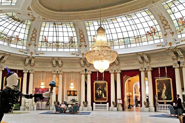 hotel negresco nice france flickr photo sharing. Black Bedroom Furniture Sets. Home Design Ideas