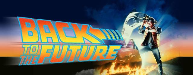 Marty McFly 的學習不能等!電影《回到未來》對未來世界的預測有點 LAG 唷