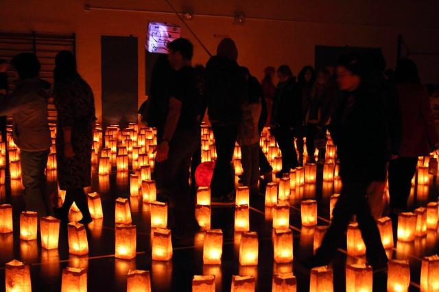 Labyrinth of Light