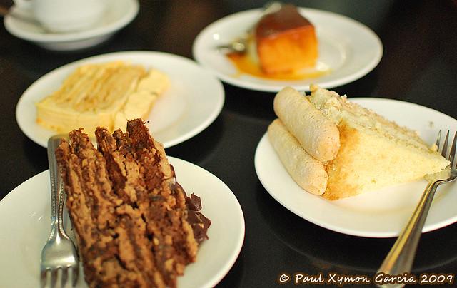 Food Trip in Dumaguete