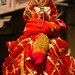 Decorated Doll for a Festival - Bikaner, India