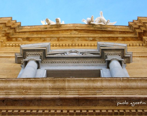 viaggi ixus400 architettura sicilia angeli marsala chiese