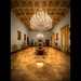 The State Dining Room (HDR) [Explored]