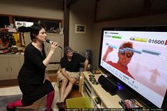 karaoke: rachel's passionate, intoxicated interpreta…