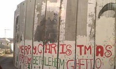"""""""Merry Christmas from Bethlehem Ghetto"""""""