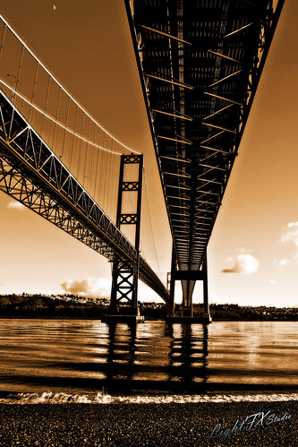 bridge canon landscape gold washington tacoma dslr goodtogo 50d stevenlamar