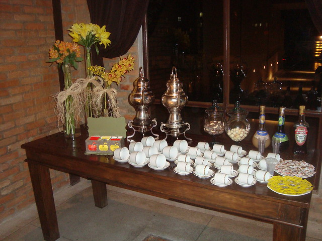 mesa de jardim jumbo : mesa de jardim jumbo:Aniversario Boteco 50 anos