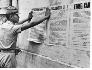 Saigon Proclamation
