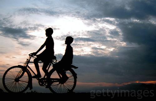 Sharing : Ride to Magic Land