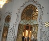sheikh Zayed Mousque مسجد الشيخ زايد