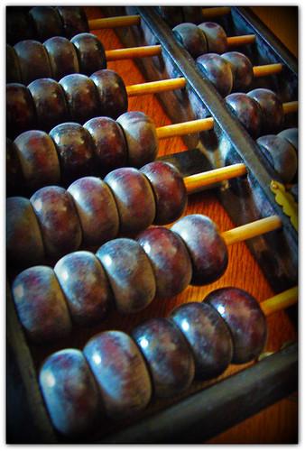 Abacus by Old Jingleballicks
