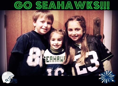seahawks jersey