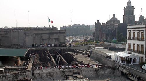 "Flickriver: Photoset 'Tenochtitlan ""Templo Mayor"" Ruins ..."