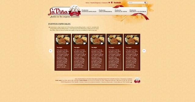 Diseño Web maquetacion HMTL/CSS