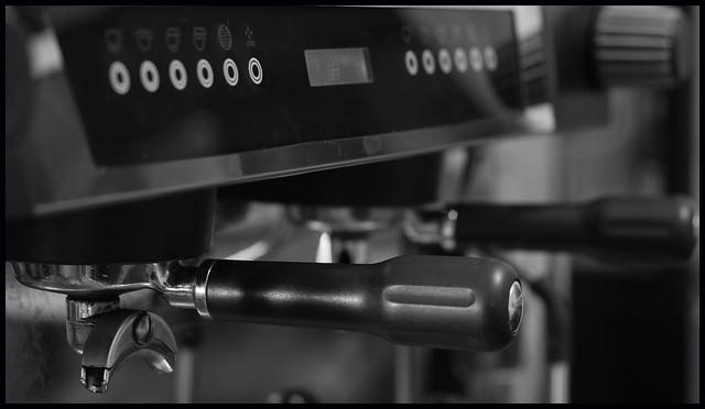 Day 31 - 14th Jan: Espresso to go