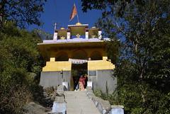 Adhar Devi Temple