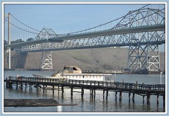 girder bridge, truss bridge, cantilever bridge, iron, pier, transporter bridge, bridge,