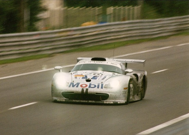 porsche 911 gt1 le mans 1997 flickr photo sharing. Black Bedroom Furniture Sets. Home Design Ideas
