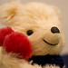 Yoshiko's Teddy Bear *2010* by naoK