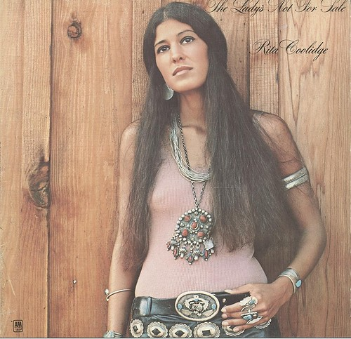 Rita Coolidge: The Lady's not for Sale