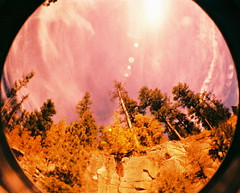 2009 Fisheye archive shots