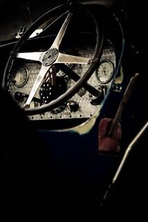 Bugati Grand Prix 35 C 1924
