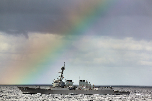 USS Shoup (ddg86)