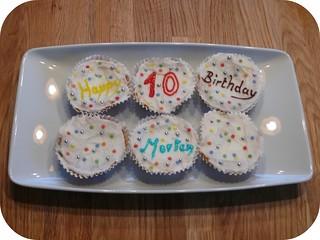 Happy Birthday Morten