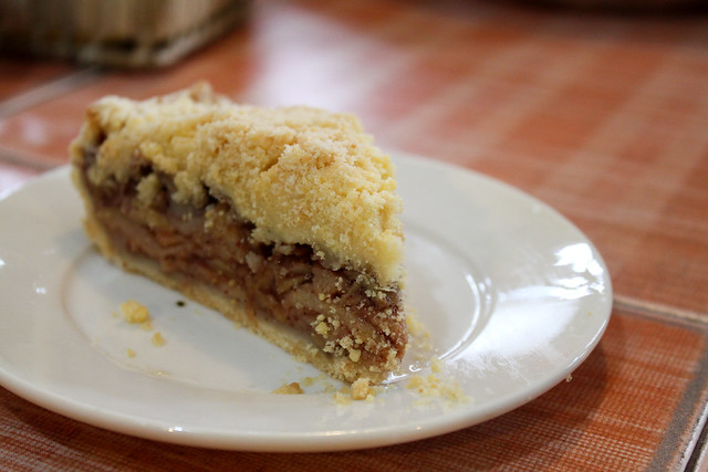 Guapple Pie at El Ideal