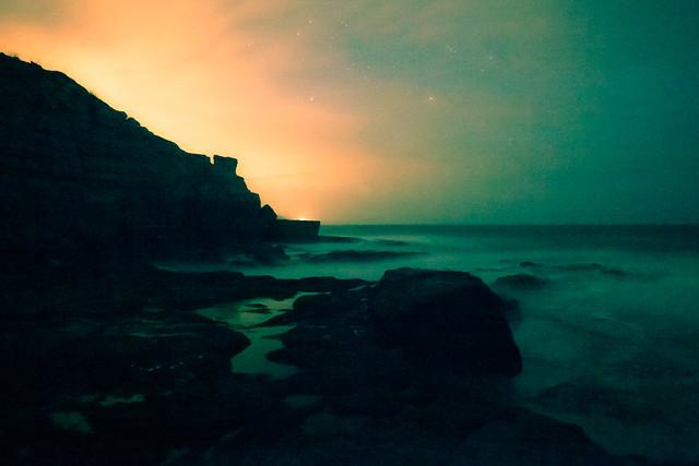 Extinction #2 (Jurassic Coast), Dorset [Sliders Sunday Debut]