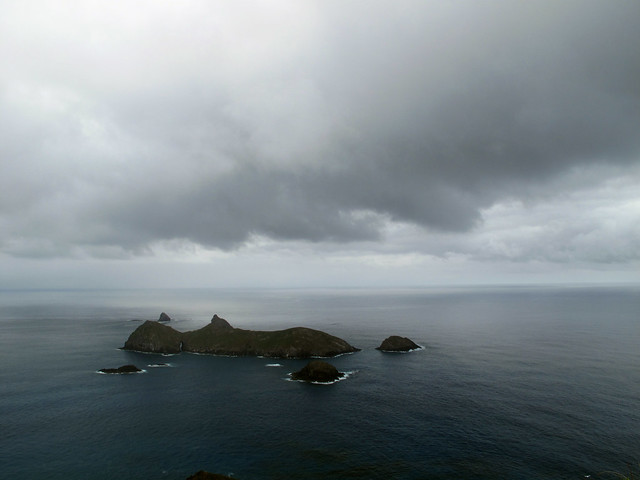 Header of Admiralty Islands