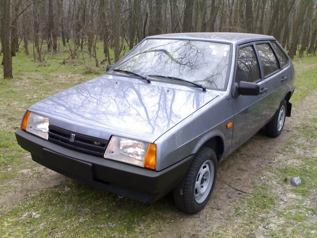 LADA - VAZ 21093