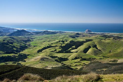 california coast morrorock californiacoast