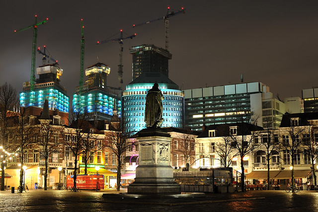 The Hague (Holland)