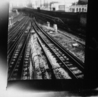 pinhole view from fratton bridge
