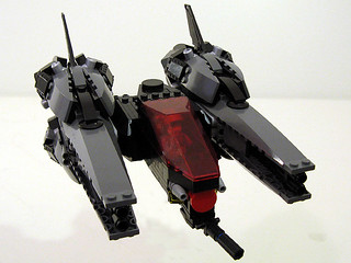 "ZR-42 Double-Dee ""Titan"""
