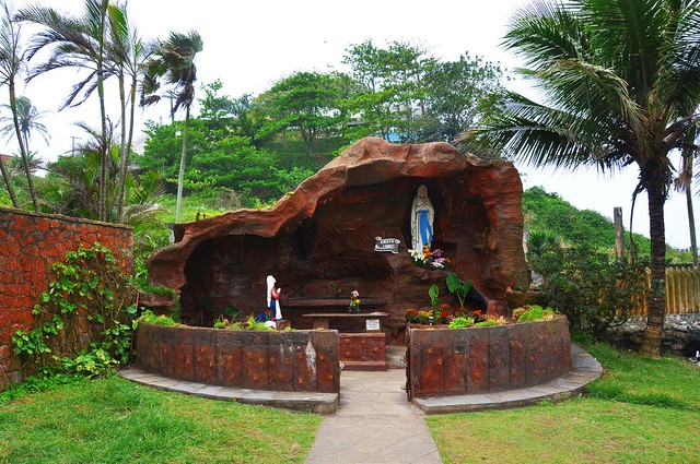 gruta de pedra para jardim : gruta de pedra para jardim:5480299474_53ef7a9407_z.jpg